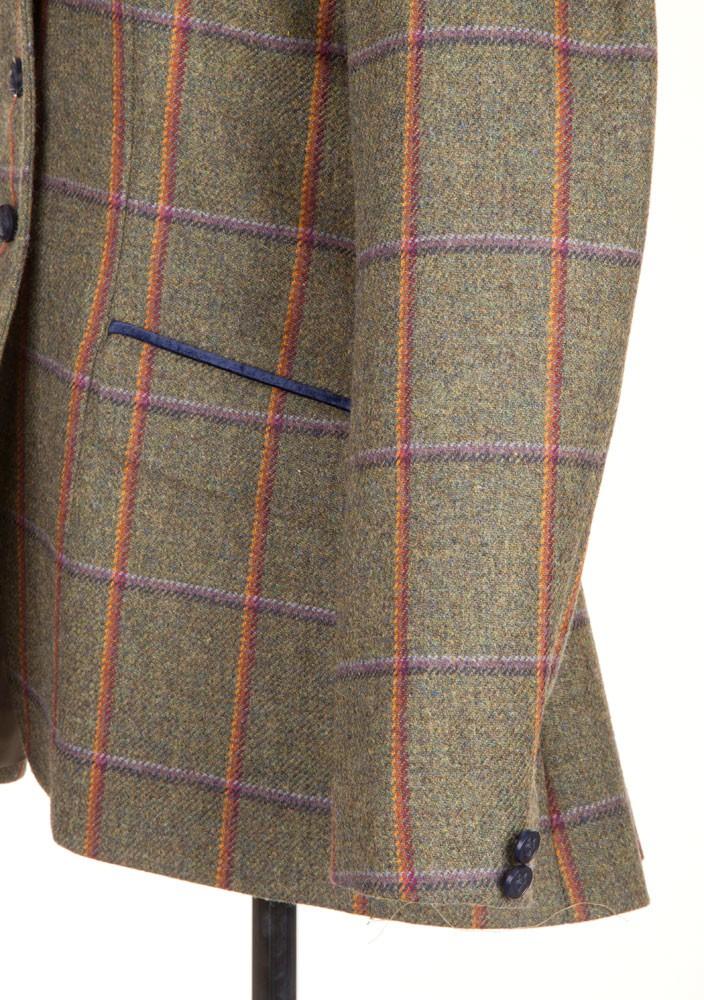 Ladies Pp0028 Tweed Riding Jacket Tweed Riding Jackets