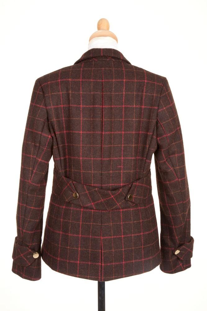 Lead Rein Jacket Style Z Lead Rein Jackets Bespoke