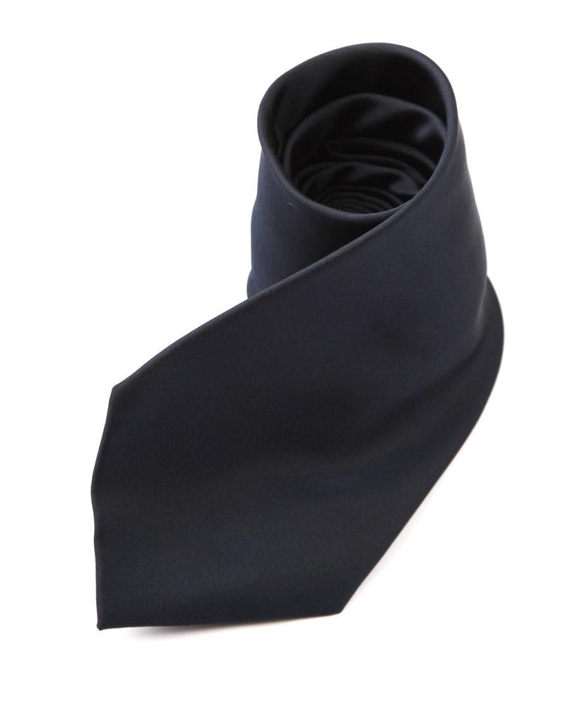 Plain Coloured Tie