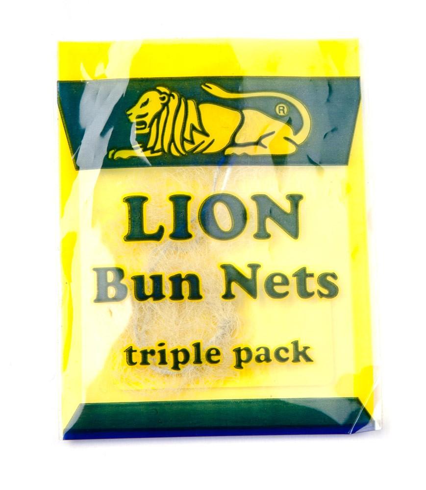 Bun Nets. 3pk