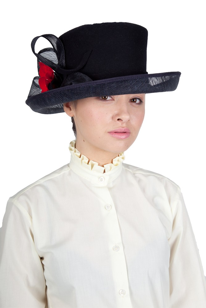 Siminay Structured Hat Style 3