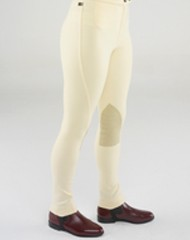 Children's Suede Knee Show Jodhpurs