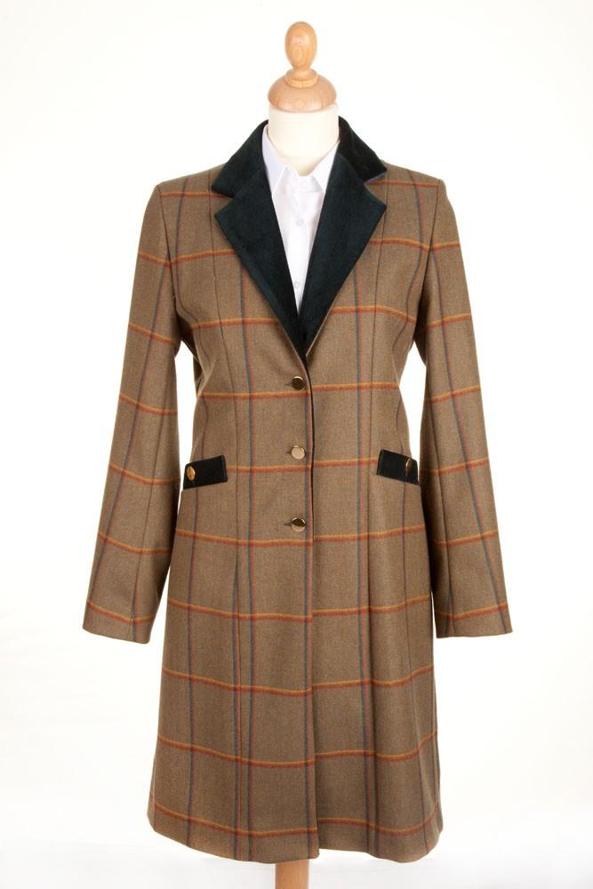 Lead Rein Jacket Style Q