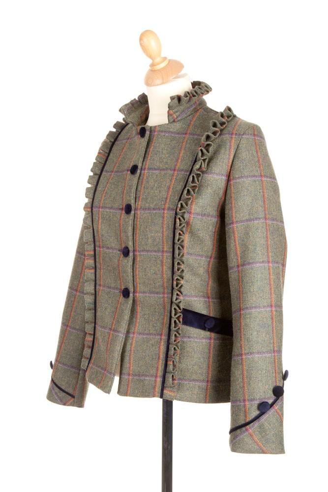 Casual Jacket Style K