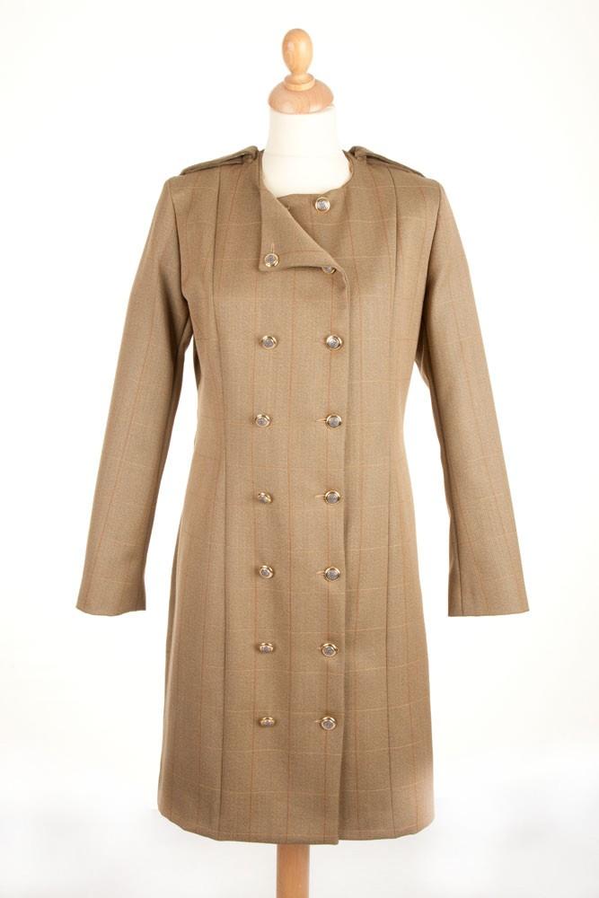 Lead Rein Jacket Style F