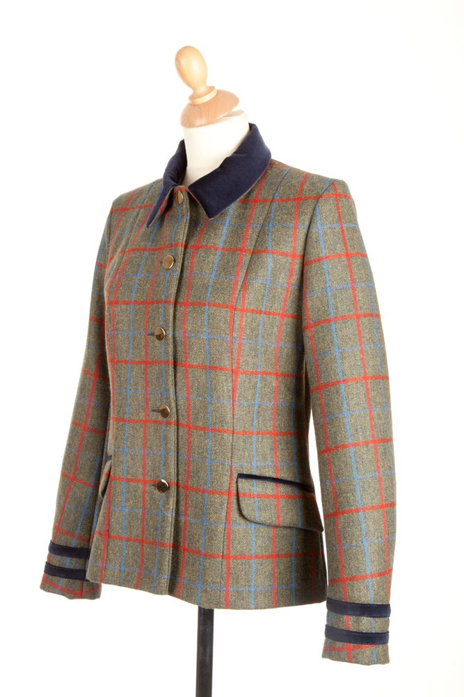 Lead Rein Jacket Style V