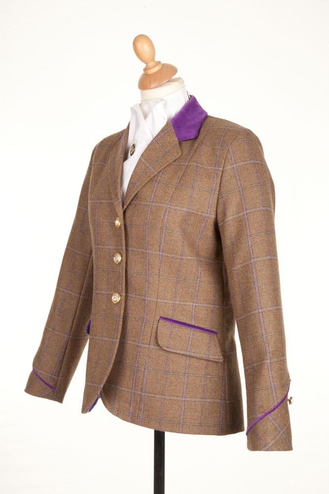 Lead Rein Jacket Style W