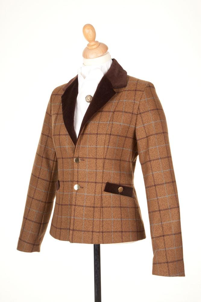 Lead Rein Jacket Style Y