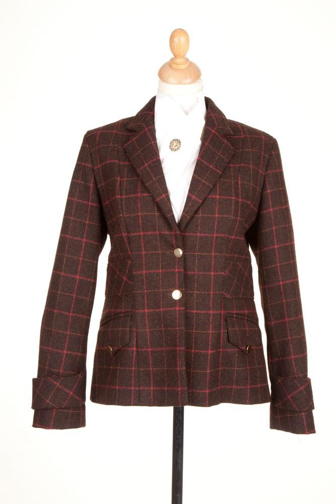Lead Rein Jacket Style Z