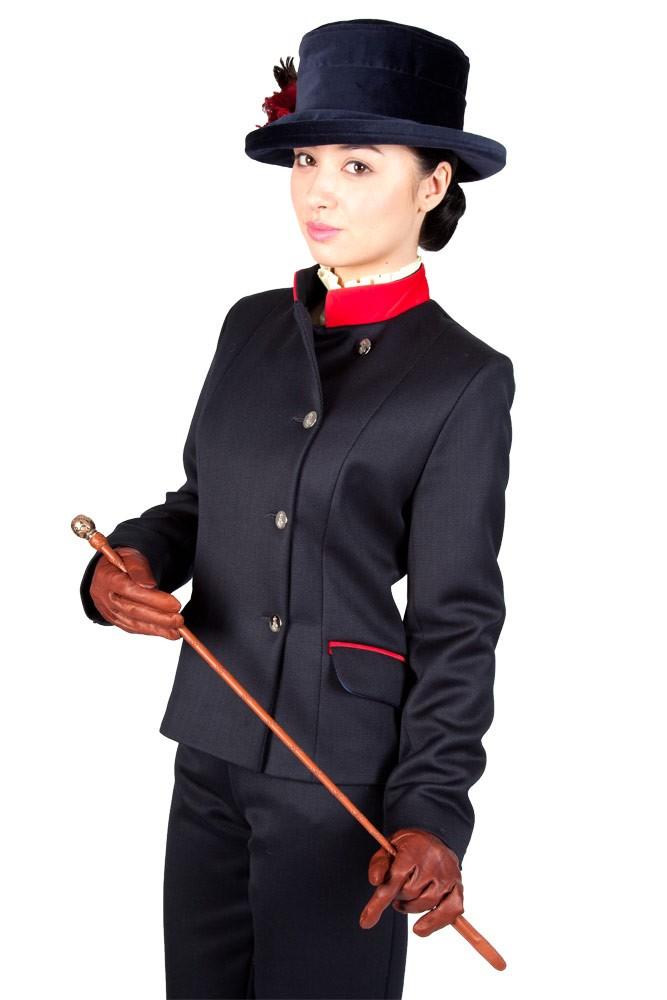 Lead Rein Jacket Style B
