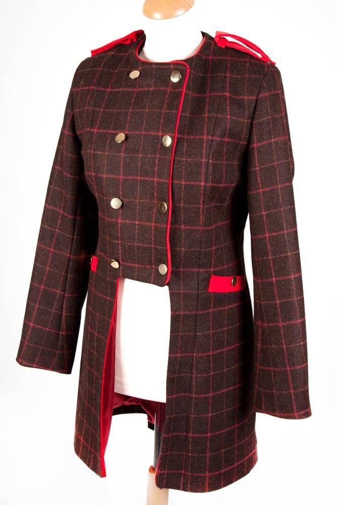 Lead Rein Jacket Style H