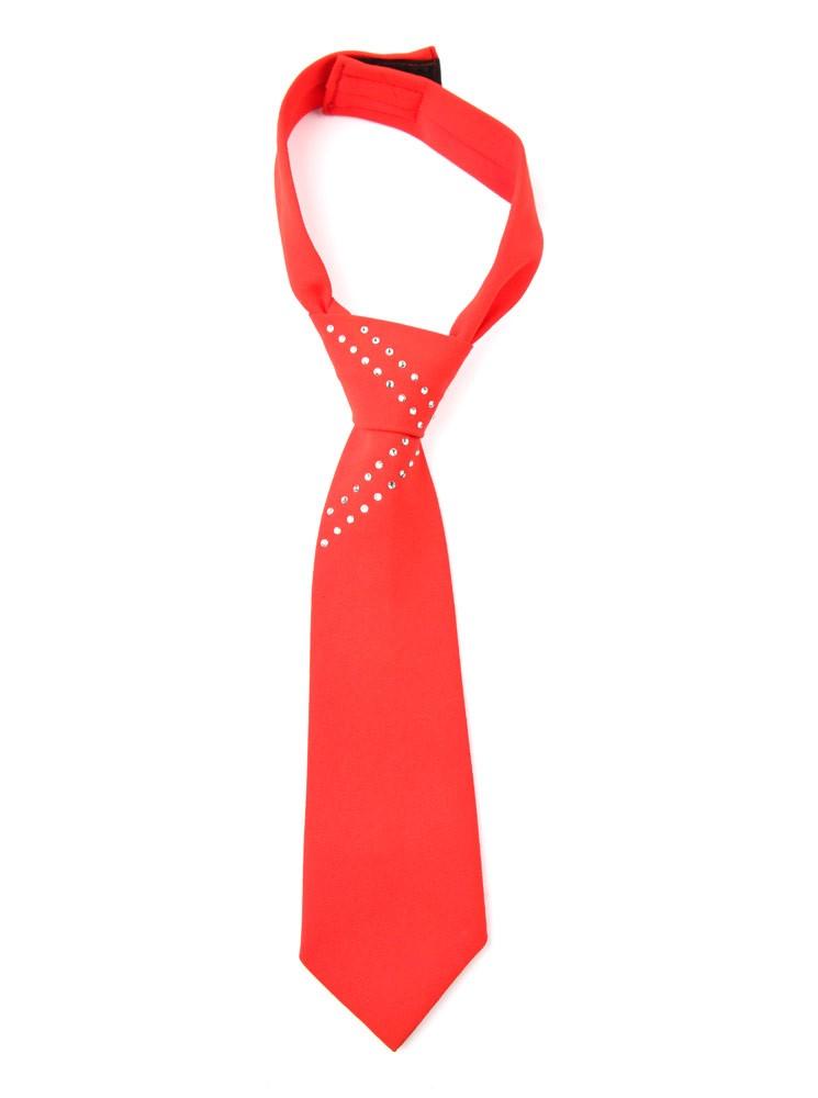 Diamante Tie